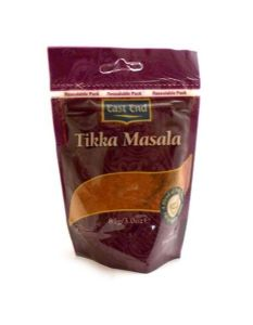 Tikka Masala [Curry Powder for Tikka Masala] | Buy Online at the Asian Cookshop